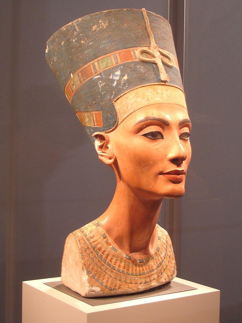 Nefertiti berlin
